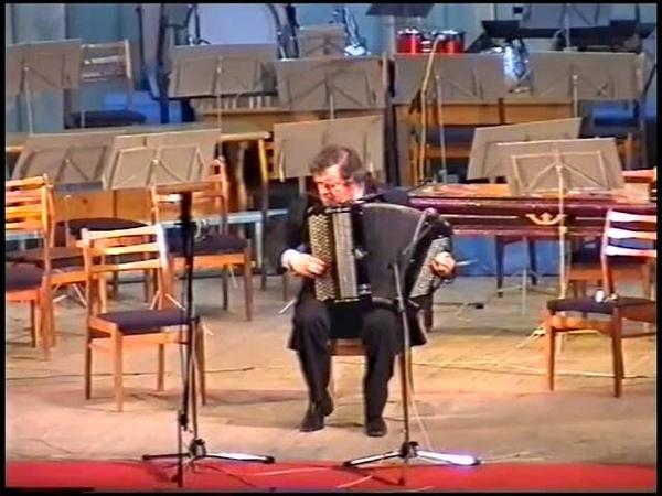 Владимир Данилович Зубицкий - Концертная партита №2