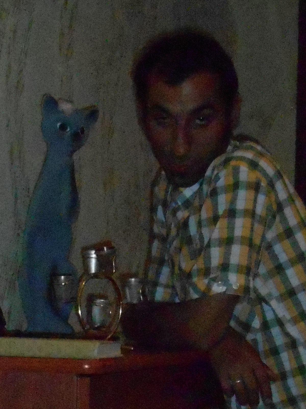 Aleksey, 38, Pushkin