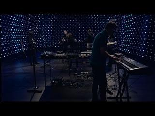 The xx - Full Performance (Live on KEXP)