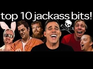 My Favorite Jackass Scenes (Which I Wasn't In) | Steve-O