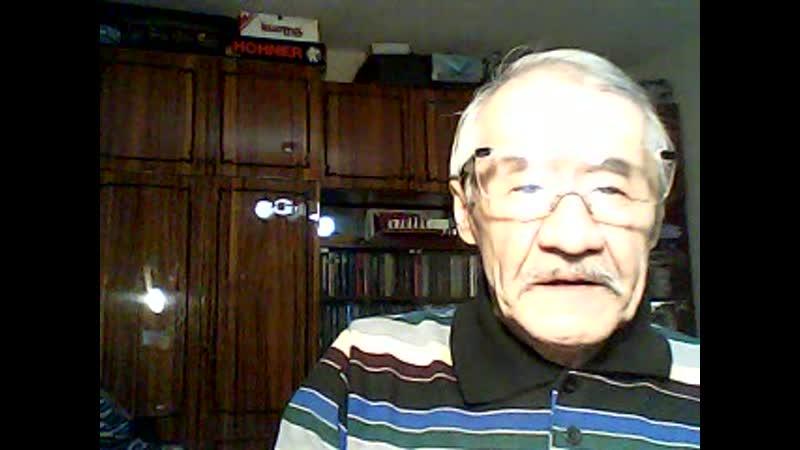 Запись 2 27 11 2020 17 49 Слово Дар Божий Человеку Юрий Басенко