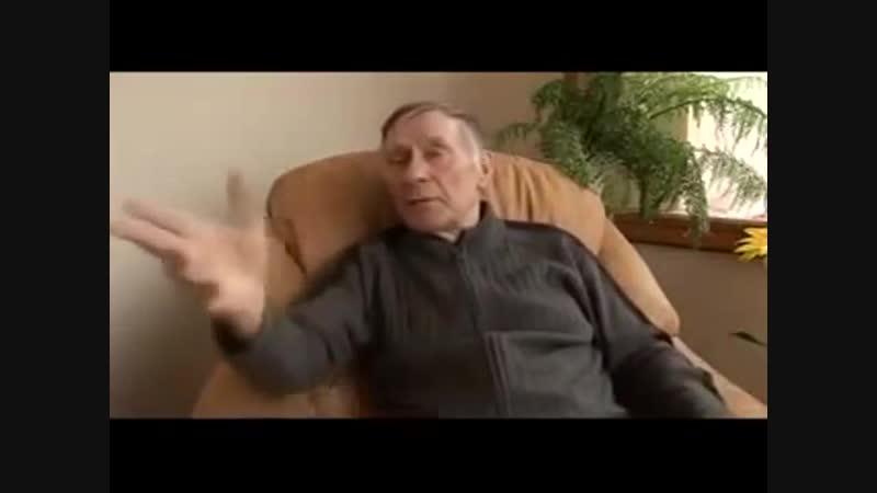Чего мы не знаем о мясе 72 х летний профессор биофизик РАН Адександр Петрович Дубров