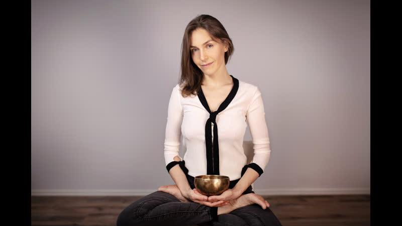 Семь дней освоения медитации