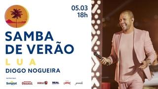 Diogo Nogueira - Samba de Verão_Lua (2021)