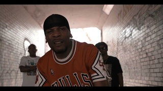 The Bad Seed - Already Dead (Prod by Snowgoons) OFFICIAL VIDEO Dir by Cinematic Cartel