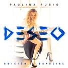 Обложка Entre La Luna Y El Sol - Paulina Rubio