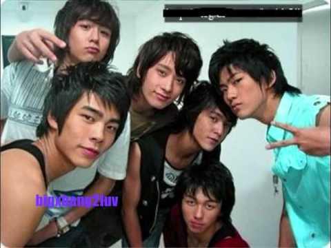 2PM 2AM Unseen photos