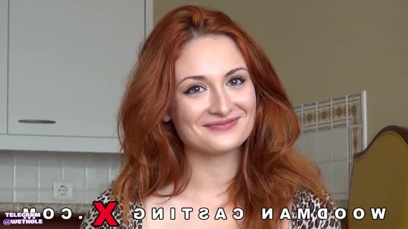 Ева Бергер анал (24 фото)
