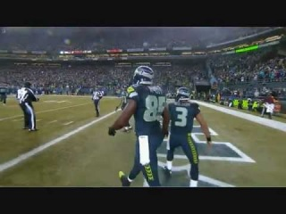 First name Russell, Last name Wilson Deion Sanders Compilation