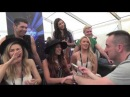 ESCKAZ in Copenhagen: Interview with Can-Linn and Kasey Smith (Ireland