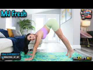 [TeamSkeet] MJ Fresh - Satisfying Results