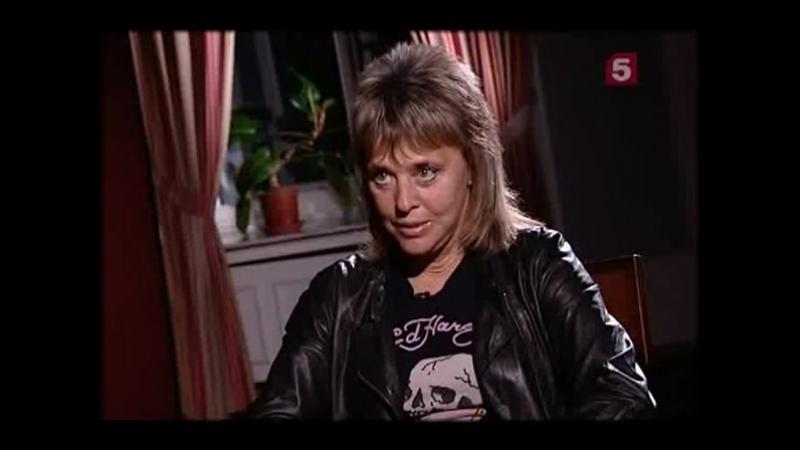 интервью с Сьюзи Кватро