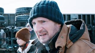 Ледяной драйв — Русский трейлер (2021)