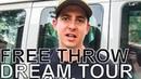 Free Throw - DREAM TOUR Ep. 750