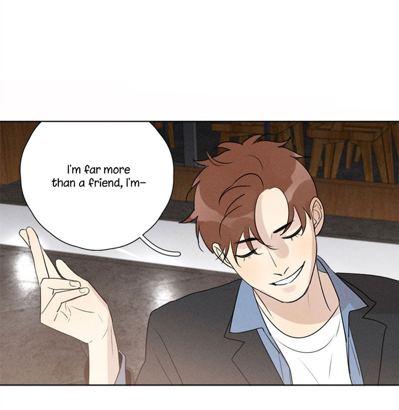 Here U are, Chapter 137: Side Story 3, image #22