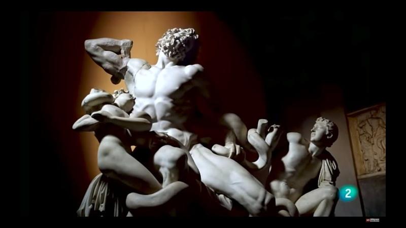 Los Museos Vaticanos: Entre el cielo y la tierra - Documental