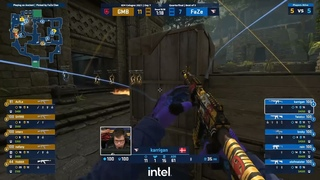 Twistzz 4 kills against Gambit on Ancient | IEM Cologne | Quarterfinal
