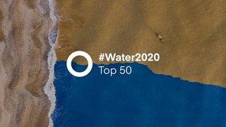 The world's best photos of #Water2020 by people worldwide