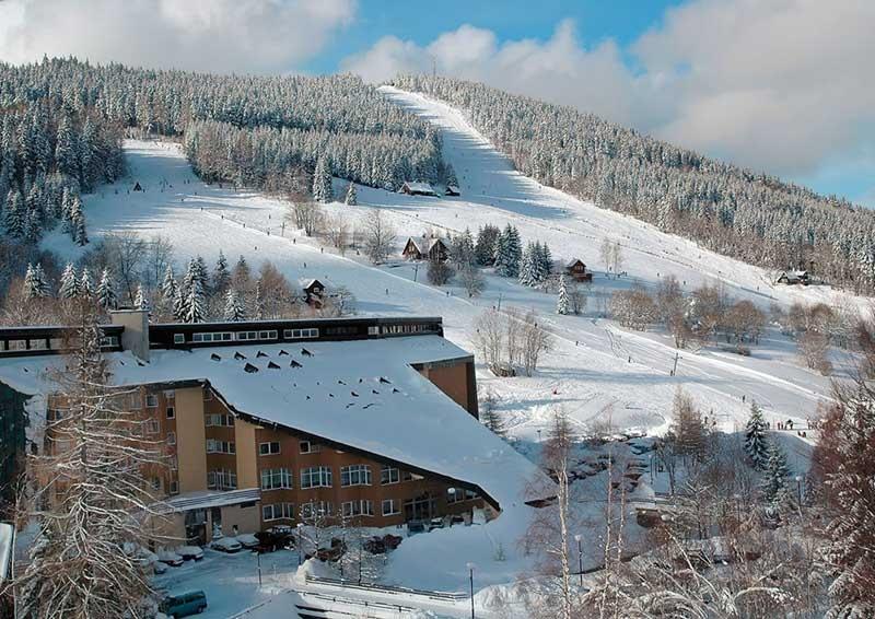 Обзор курорта Гаррахов (Чехия), изображение №2