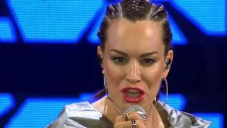 Ice Mc & Alexia - Megamix (después de 25 años) Techno Eurodance