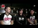 BJW Strong Death History - ep.36 ~ The Young BJ - Takuya Nomura, Yuya Aoki Kazumi Kikuta