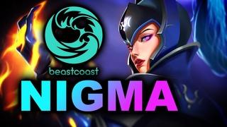 NIGMA vs BEASTCOAST - DECIDER MATCH - WEPLAY ANIMAJOR DOTA 2