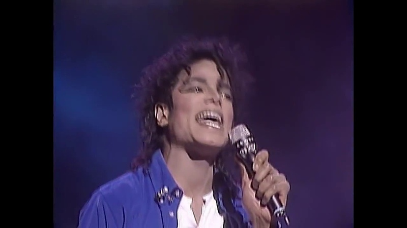 Michael Jackson Live at Grammy Awards 1988 Crystal Clear HD