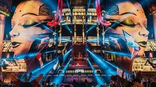 Tiësto - Live  Electric Daisy Carnival Las Vegas 2019