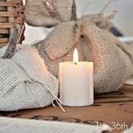 Текстильная тыква за 15 минут без затрат (МК)