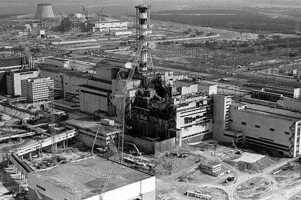 Сегодня отмечается 34-я годовщина аварии на Чернобыльской атомной электростанции: техногенная катастрофа произошла ночью 26 апреля 1986 года примерно в 1 час 24 минуты