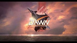 DAWN Aerowar | Announcement Teaser
