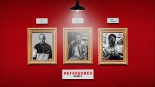 Soso Maness x RAF Camora x PLK - Petrouchka (Official Remix)
