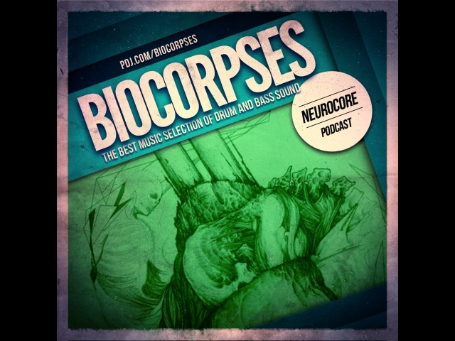 Biocorpses - Neurocore Invasion 8 [Army Support by Project 71]