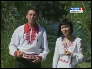 Петров В  ден Мамаева И    Салам, авай Йошкар-Ола Марий муро Марий Эл Марийские  песни