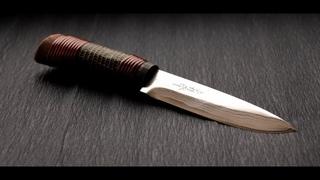 Почему приемы против ножа не работают