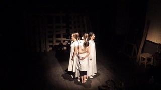 Театр драмы им.Чехова познакомит зрителей с предстоящей премьерой спектакля «А зори здесь тихие…»