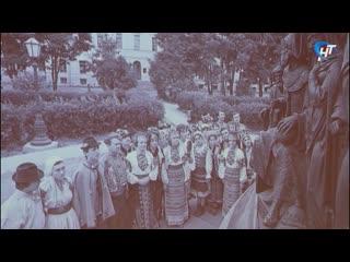 В Новгородском музее стартовал проект памяти корреспондента ИТАР-ТАСС Алексанра Овчинникова