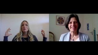 Interview d'Hélène, de Science of Eden : Evoluer avec Grigory Grabovoï