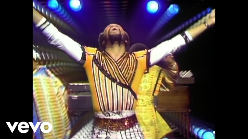 Earth Wind Fire September Official Video