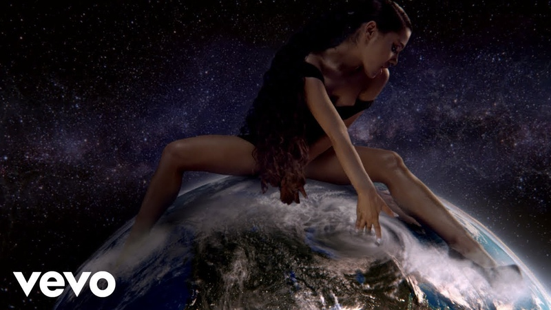 Ariana Grande - God is a woman (Official Video)