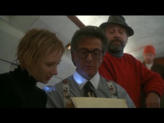 ПЛУТОВСТВО WAG THE DOG 1997 (HD, BLU-RAY)