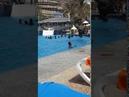 Auf Gran Canaria lassen es sich illegale Migranten in den besten Hotels gut gehen
