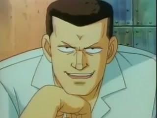 Kougyou Aika Volley Boys 01-02 (Raw)