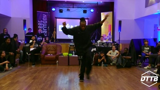 DANCE TO THE BEAT #7 I DÉMO JUGE | NIAKO | Legion X