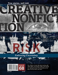 2018-10-01 Creative Nonfiction