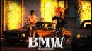MORGENSHIT - BMW (MORGENSHTERN ELDZHEY - CADILLAC пародия)