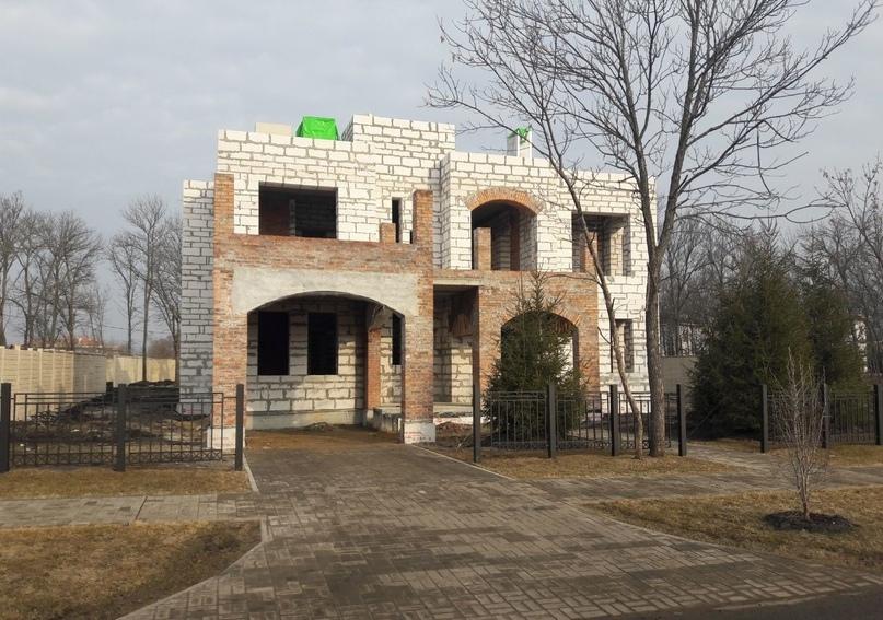 Какие дома сейчас строят?, изображение №8