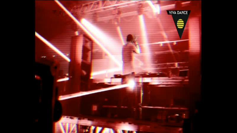 David Guetta Nicky Romero Metropolis VIVA Polska