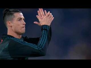 Cristiano Ronaldo vs AS Roma Away HD 1080i (12/01/2020) by NJR10 CR7