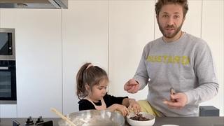 Julien Duboué  - Recette des cookies de  🍪